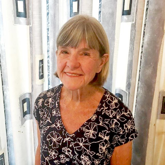 Alison Lund