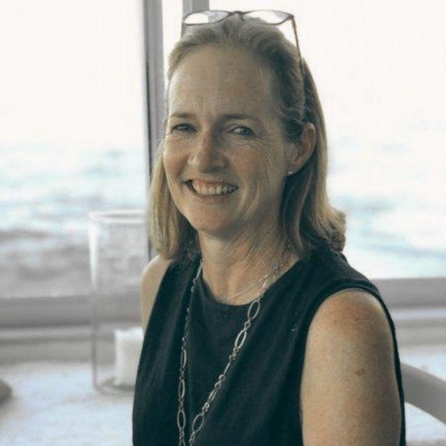 Caroline Bisset