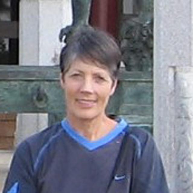 Marguerite Swan