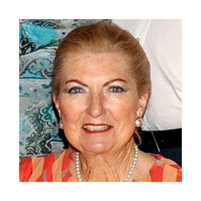 Maureen Dalglish