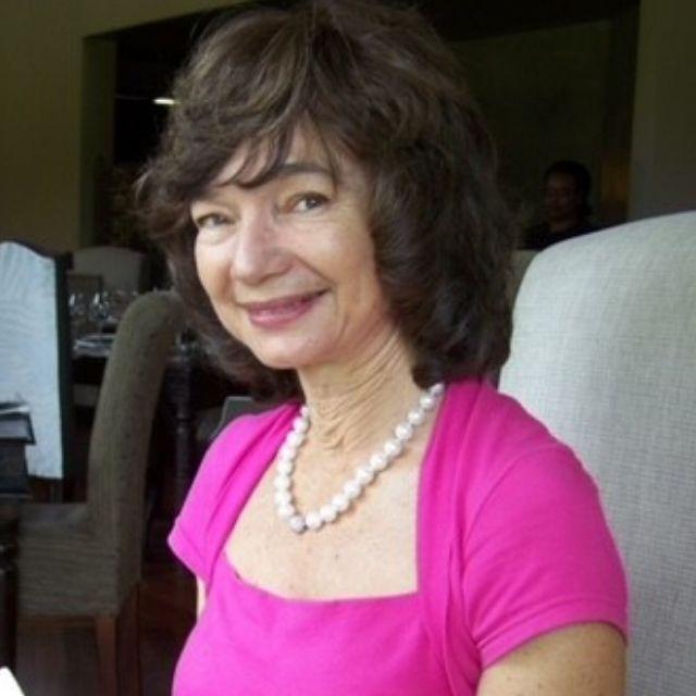 Ursula Laverty